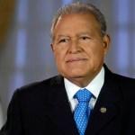 """El 67,1 % de salvadoreños """"desaprueban"""" al presidente Sánchez Cerén"""