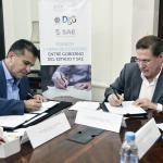 Tendrá Durango Centro Logístico de Almacenamiento del SAE: Aispuro