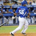Tigres vencen Gigantes y siguen firmes en la cima del béisbol dominicano