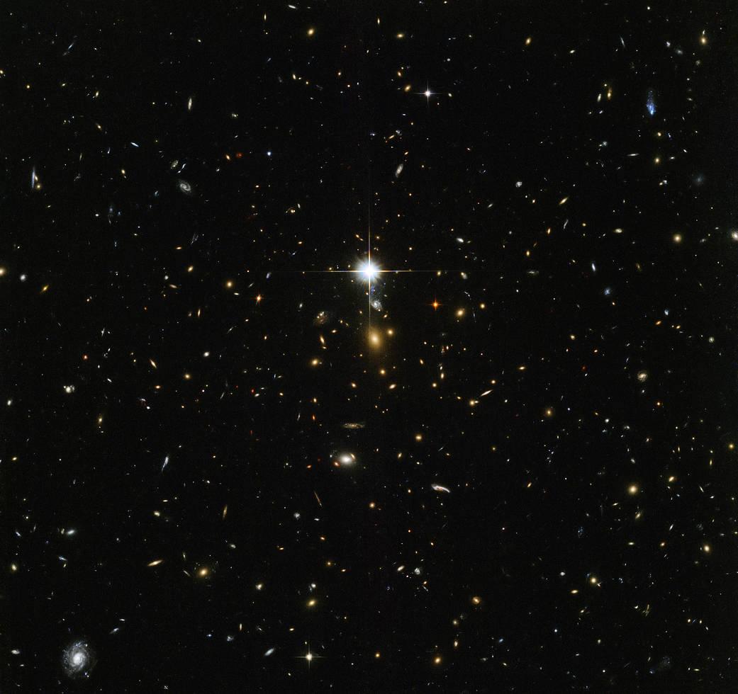 Fotos del telescopio hubble 11
