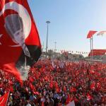 """Polémica en Turquía al afirmarse que niñas de 9 años están en """"edad núbil"""""""