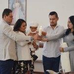 Doble celebración para los hermanos Zamora Barrera