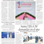 Edición impresa Contacto hoy del 7 de Febrero de 2018