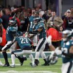 41-33. Foles y Ertz proclaman a los Eagles nuevos monarcas de la NFL