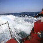 Barco que busca el MH370 desaparece varios días de los sistemas de rastreo