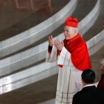 Nuevo arzobispo mexicano Carlos Aguiar asume liderazgo de una Iglesia mermada