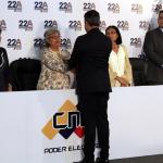 Venezuela extiende el plazo para inscripción de candidatos a presidenciales
