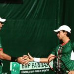 3-1. México vence a Perú y se clasifica a la final de grupo en la Copa Davis