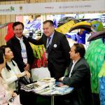 Departamento cafetero de Colombia invierte 6,9 millones de dólares en turismo