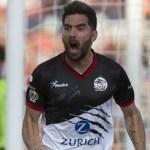 El Lobos BUAP golea al Veracruz y suma puntos de oro en busca de su salvación