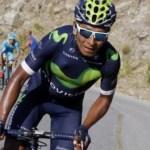 Nairo Quintana espera no perder tiempo en primera etapa de Colombia Oro y Paz