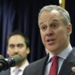 El fiscal de Nueva York demanda a Harvey Weinstein, su hermano y su empresa