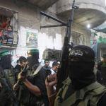 Graves incidentes en frontera de Israel con Gaza aumentan temor a conflicto