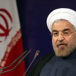 Rohaní insiste en que Irán no negociará sus programas armamentísticos