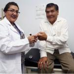 Disfunción eréctil afecta a 55%  de hombres con diabetes