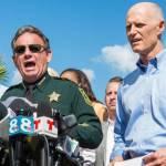 Decenas de legisladores republicanos de Florida piden suspensión de alguacil