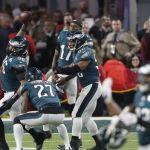Nick Foles supera al legendario Tom Brady y le arrebata el trono de MVP