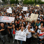 Nuevas protestas en Lima por ley de prácticas no remuneradas para estudiantes