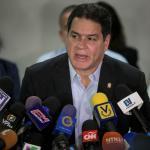 """Oposición venezolana insiste en que Gobierno """"no quiere elecciones limpias"""""""