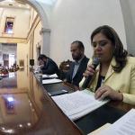 """Proponen regidores del PRI que municipio explore posibilidad  de trabajar en conjunto con """"DENCI"""""""