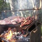Prenden fuego para un asado y se queman 1.000 hectáreas en Argentina