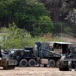 Seúl afirma que realizará maniobras militares con Washington tras JJOO