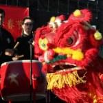 Uruguay y China celebran el inicio del año del perro