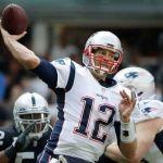 "Venden anillo de Brady del Super Bowl LI en precio ""récord"""