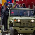 """Venezuela """"afinará puntería"""" con ejercicios militares en época electoral"""