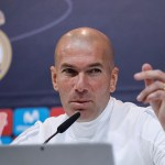"""Zidane: """"La final de 'Champions' va a ser espectacular"""""""