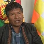 """Gobernador boliviano califica de """"acto criminal"""" la explosión en Oruro"""