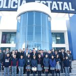 Intensificarán acciones de seguridad en beneficio de jóvenes