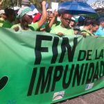 """Critican """"silencio"""" del presidente dominicano ante corrupción e impunidad"""