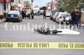 muere motociclista 1
