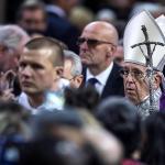 Cada viernes el Papa recibe y consuela a víctimas de abusos sexuales