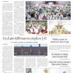 Edición impresa del 9 de marzo del 2018