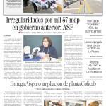 Edición impresa del 24 de marzo del 2018