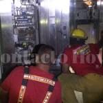 Vuelve a fallar el elevador del bulevar Felipe Pescador con dos mujeres atrapadas en su interior