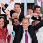 México define cuatro candidatos para las elecciones presidenciales de julio