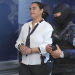 Audiencia contra ex primera dama hondureña por corrupción continúa el sábado