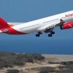 Nace una bebé en un avión que cubría ruta entre La Habana y Bogotá