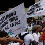 Conflicto armado en el Catatumbo colombiano afecta a 20.300 personas