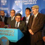 Comisión da segunda oportunidad a 4 aspirantes a fiscal de Guatemala