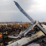 Completadas las autopsias de todas las víctimas del accidente aéreo en Nepal