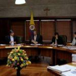 Corte Constitucional colombiana aprueba Ley de Amnistía para exguerrilleros