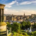Edimburgo, elegida mejor ciudad del Reino Unido para vivir y trabajar