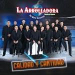 """La Arrolladora Banda El Limón estrena """"Calidad y Cantidad"""" y nuevo cantante"""