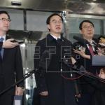 Las dos Coreas se reúnen para concretar los detalles de la cumbre Kim-Moon