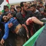 Nicaragua se solidariza con Palestina por víctimas de Gran Marcha de Retorno
