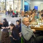 Partido de polo y asado para concluir el primer día del G20 en Buenos Aires